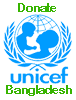 Help the children of Bangladesh by donating to UNICEF